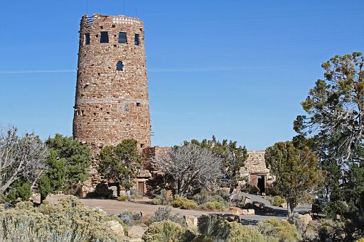 Tower #2