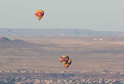 Balloons #17