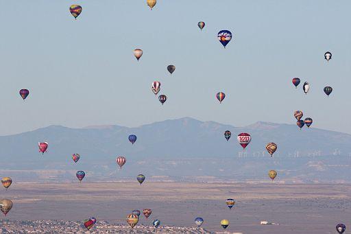 Balloons #20