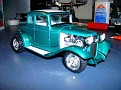 32 ford front