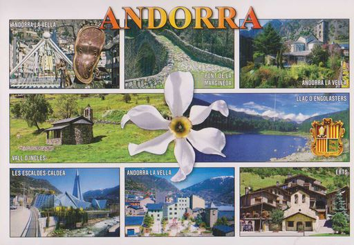 ANDORRA - Multiview
