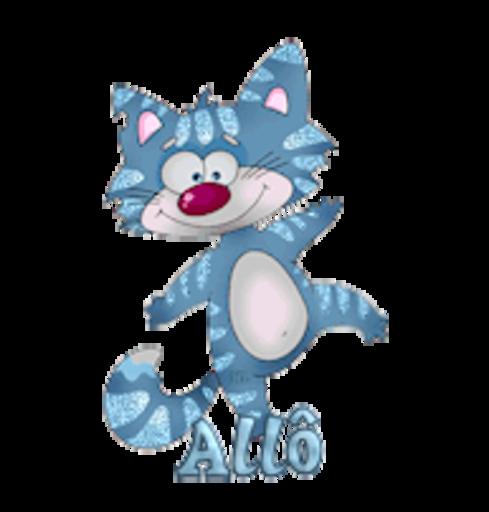 Allo - DancingCat