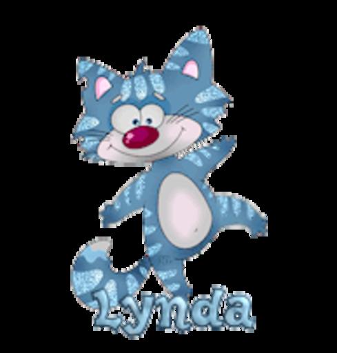 Lynda - DancingCat