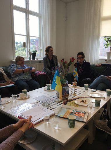 2017.09.17. Föreläsning på Askimsskola