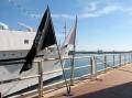 MSC Monterey, Palermo