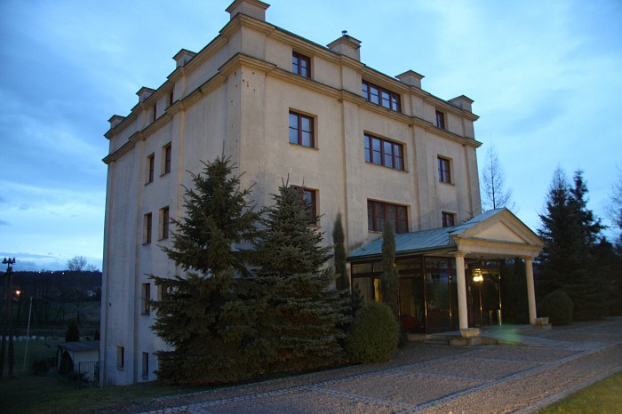 Palace W Paszkowce (37)