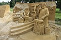 Hoensbroek Sand Sculptures (24)