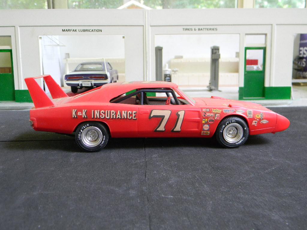 Photo 00083 1969 Dodge Charger Daytona 71 07