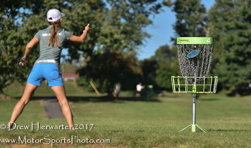 2017 United States Women's Disc Golf Championship Presented by Prodigy