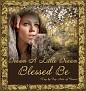 dreamlittledream-blessedbe