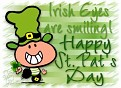 HappyStPatsDay StPatsBubble sm gs
