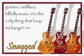 guitars,cadillacs s&s swc