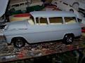 1958 Chevy Suburban