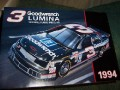 1994 Dale Earnhardt GM Goodwrench Lumina