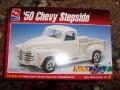 1950 Chevrolet Pickup Custom