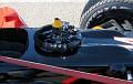 613 Doornbos steering wheel etc