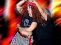 Doin' the Pirate dance
