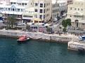 Our port awaits us