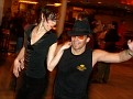 Arte & Sheryl on March 18, 2008