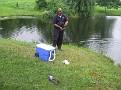 Fishing Sparks Md pond (17)