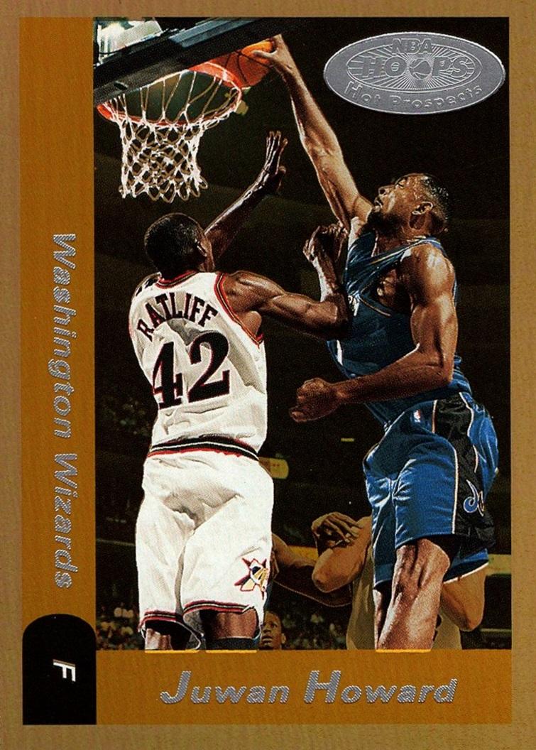 2000-01 Hoops Hot Prospects #003 (1)