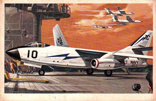 1961 Revell Development of Naval Flight #09 (1)