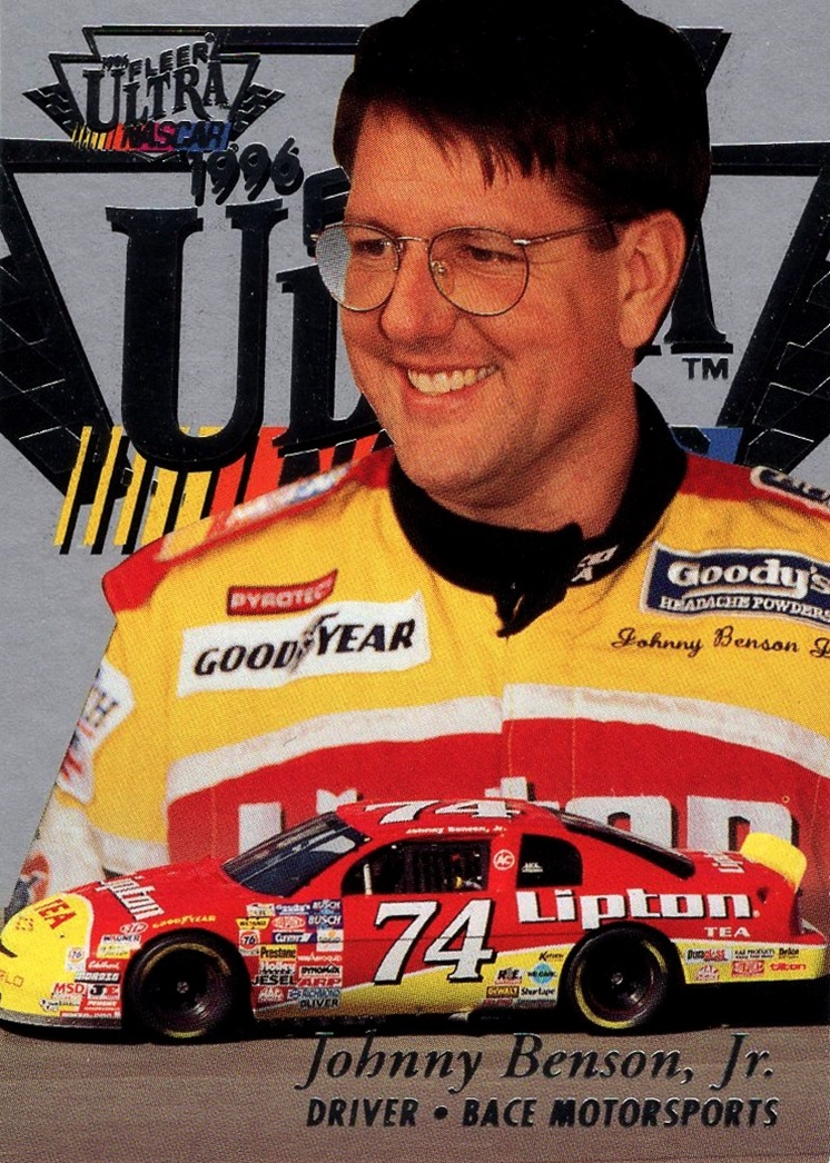 1996 Ultra #120 (1)