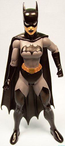 Earth 11 Batwoman