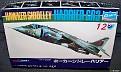 Hawker Siddeley Harrier GR3