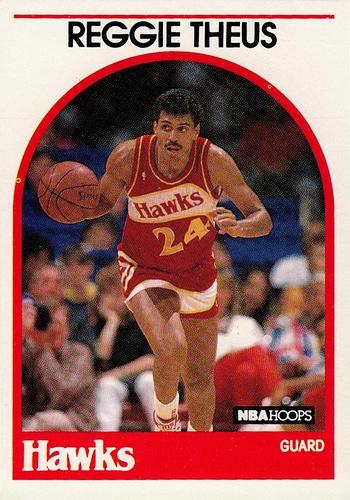 1989-90 Hoops #165 (1)