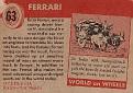 1953-54 Topps World on Wheels #063 (2)