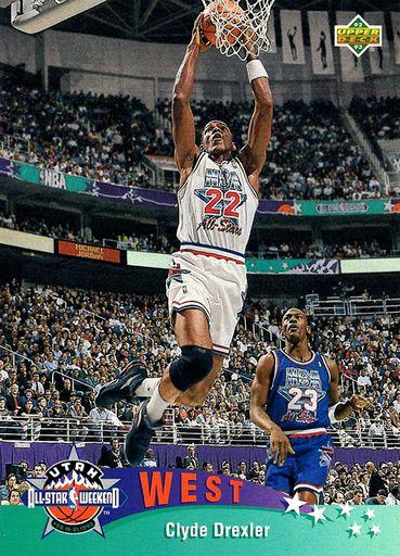 1992-93 Upper Deck Italian #018 (1)