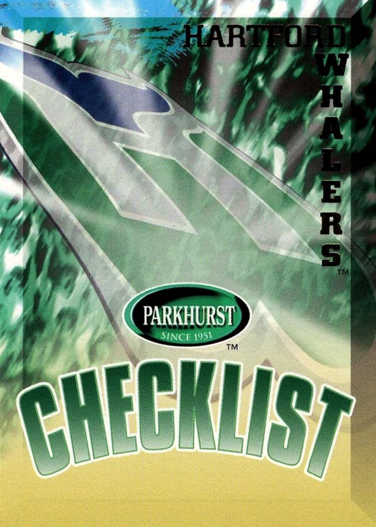 1995-96 Parkhurst #369 (1)