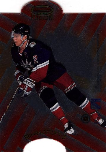 1998-99 Bowman's Best Fusion #F07 (1)