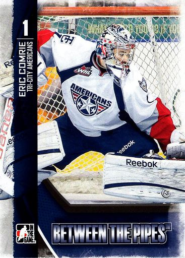 2013-14 In the Game Between the Pipes #048 (1)