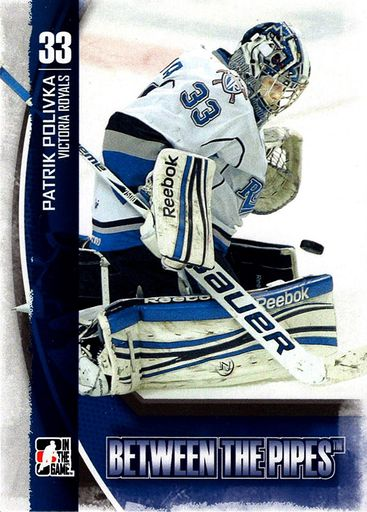 2013-14 In the Game Between the Pipes #070 (1)