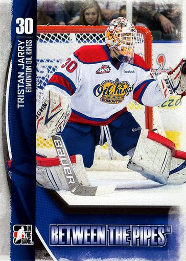 2013-14 In the Game Between the Pipes #077 (1)