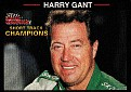 Racing Champions Short Track Champions Harry Gant (1)