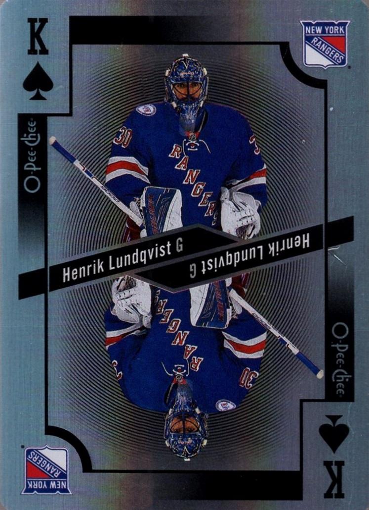 2017-18 O-Pee-Chee Playing Cards Henrik Lundqvist (1)