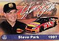 Action 1997 Steve Park