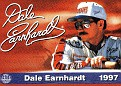 Action 1997 Dale Earnhardt Wheaties