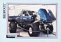 1988 Leesley Bigfoot #065
