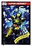 1990 Marvel Universe #023