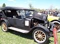 1922 Studebaker Light Six Touring