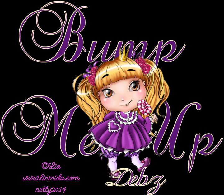 BUMP ME UP!!! - Page 2 Bumpmeupdebz_zps66d5581b-vi
