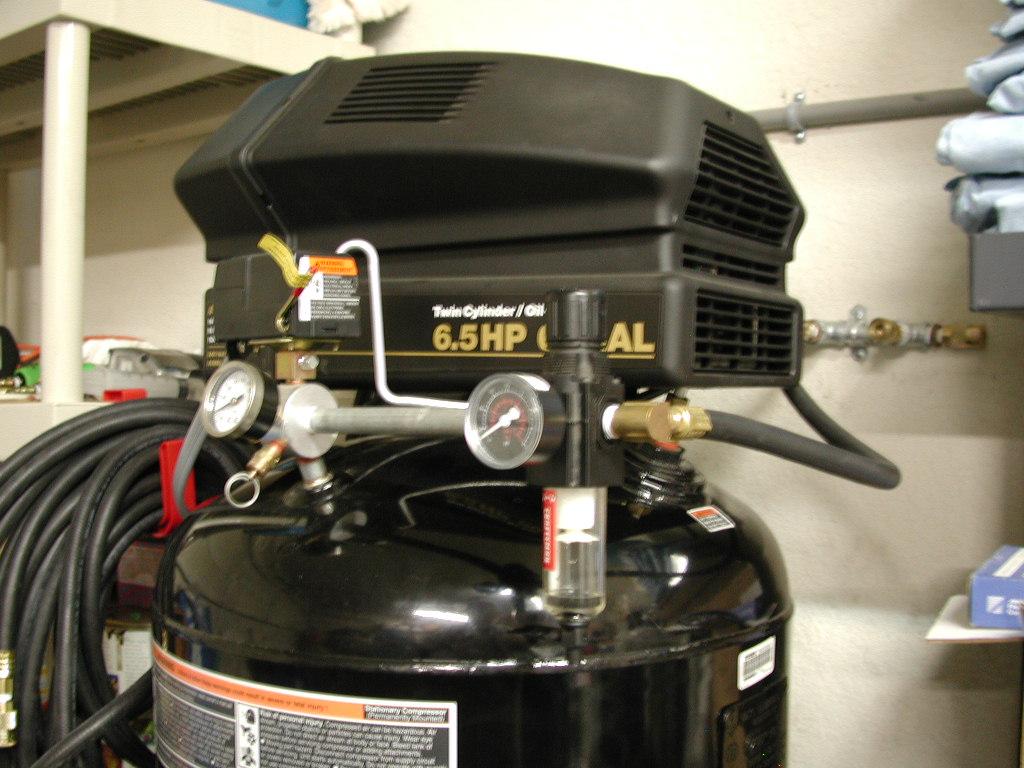 Air compressor decision pelican parts technical bbs
