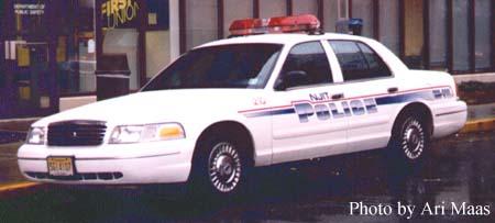 NJ - New Jersey Institute of Technology (Newark, NJ) Police