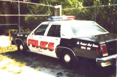 FL - Flagler Beach Police