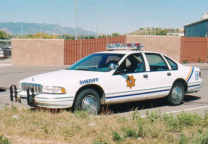 CO - Sedgewick County Sheriff