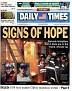 Delco Times - 08/14/2007